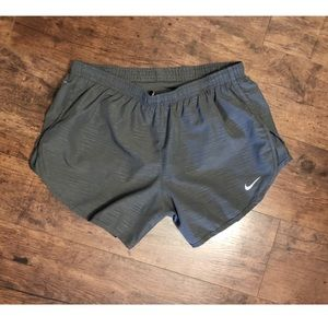 🏃‍♀️ Nike Dri-Fit Running Shorts With Briefs